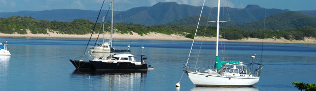 Where to go Cooktown