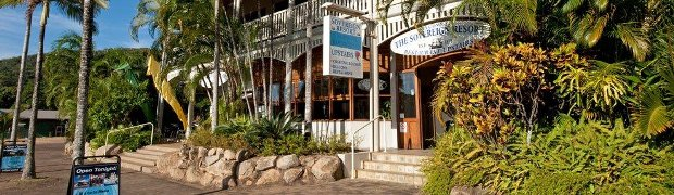 Where to Stay in Cooktown