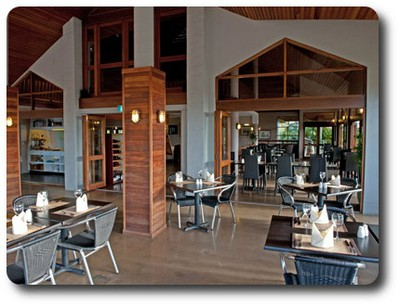 Cooktown restaurants