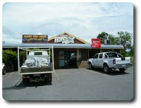 Cooktown Bakery