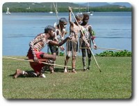 Aboriginal culture - Cape York Peninsula