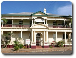 Cooktown museum