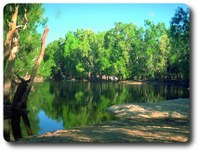 Rinyirru (Lakefield) National Park (Cape York Peninsula Aboriginal Land)
