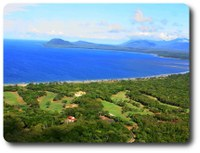 Cooktown Golf Links