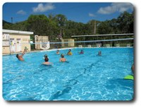 Cooktown Swimming Pool