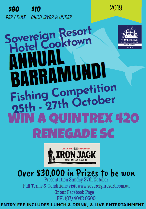 Sov Barra Comp 2019