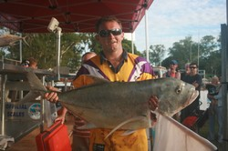 Weipa Fishing competition