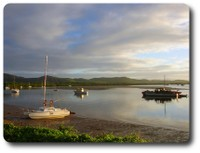 Cooktown Bay