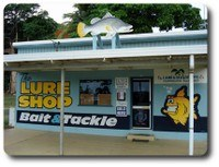 The Lure Shop