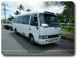 Country Road Coachlines